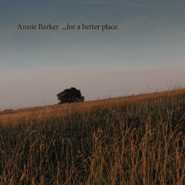 .....for a better place - Lyrics